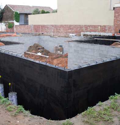 Waterproofing Melbourne - Basements